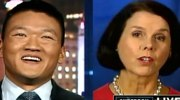 Lt. Dan Choi vs. Elaine Donnelly